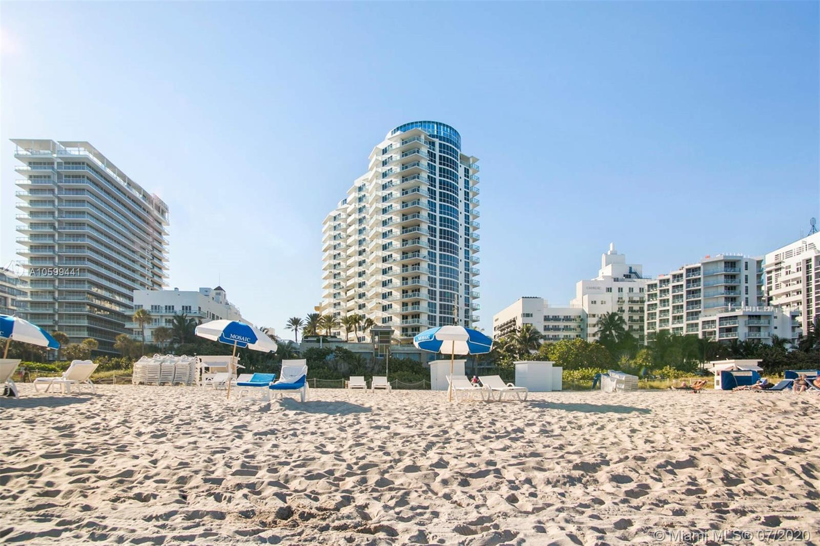 3801  Collins Ave   1103