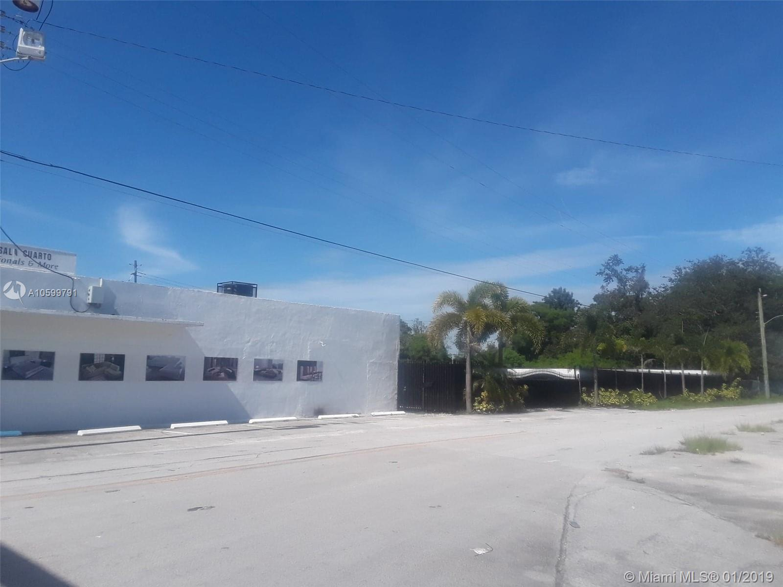 9411 NW 22nd Ave  For Sale A10599791, FL