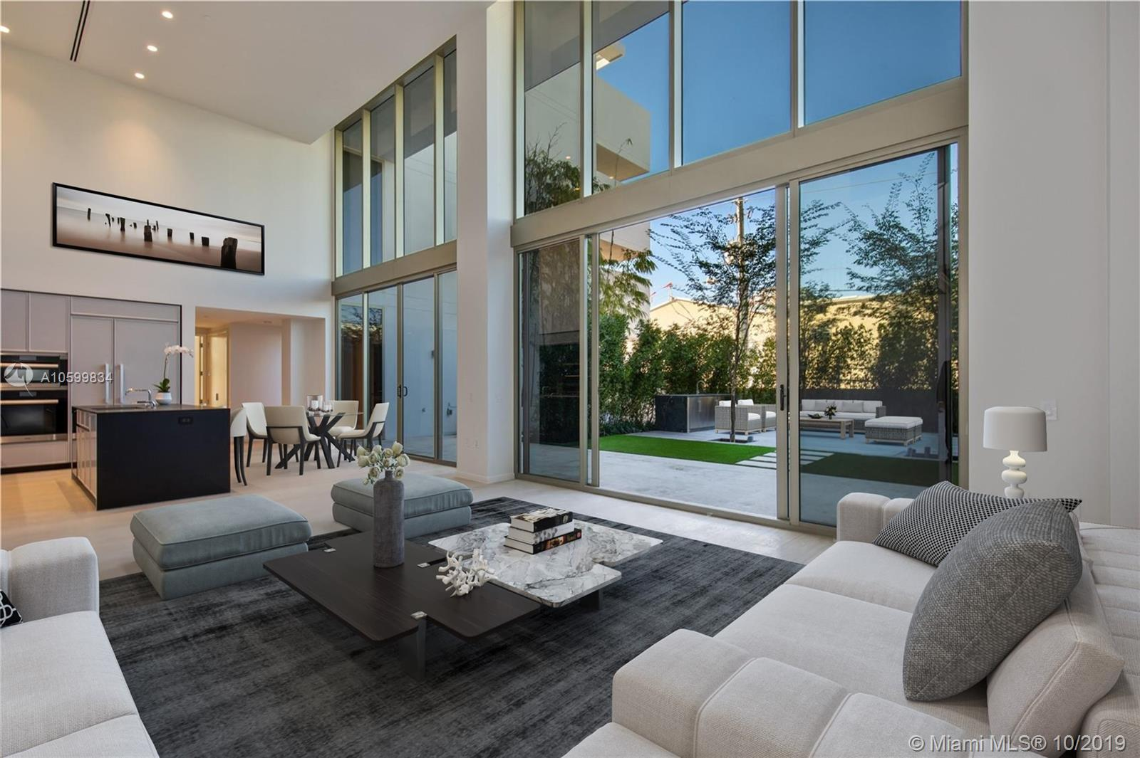 300  Collins Ave #2F For Sale A10599834, FL