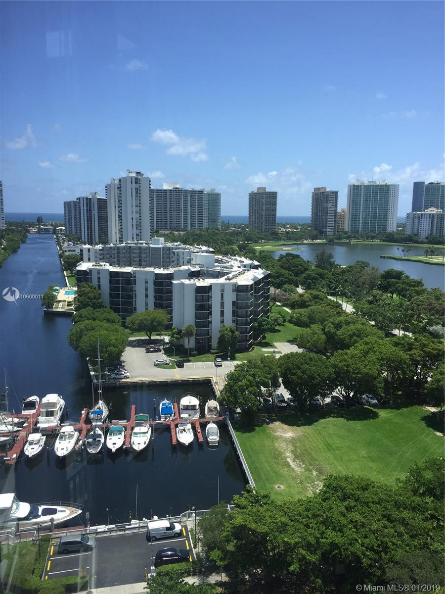 3375 N Country Club Dr #1602 For Sale A10600011, FL