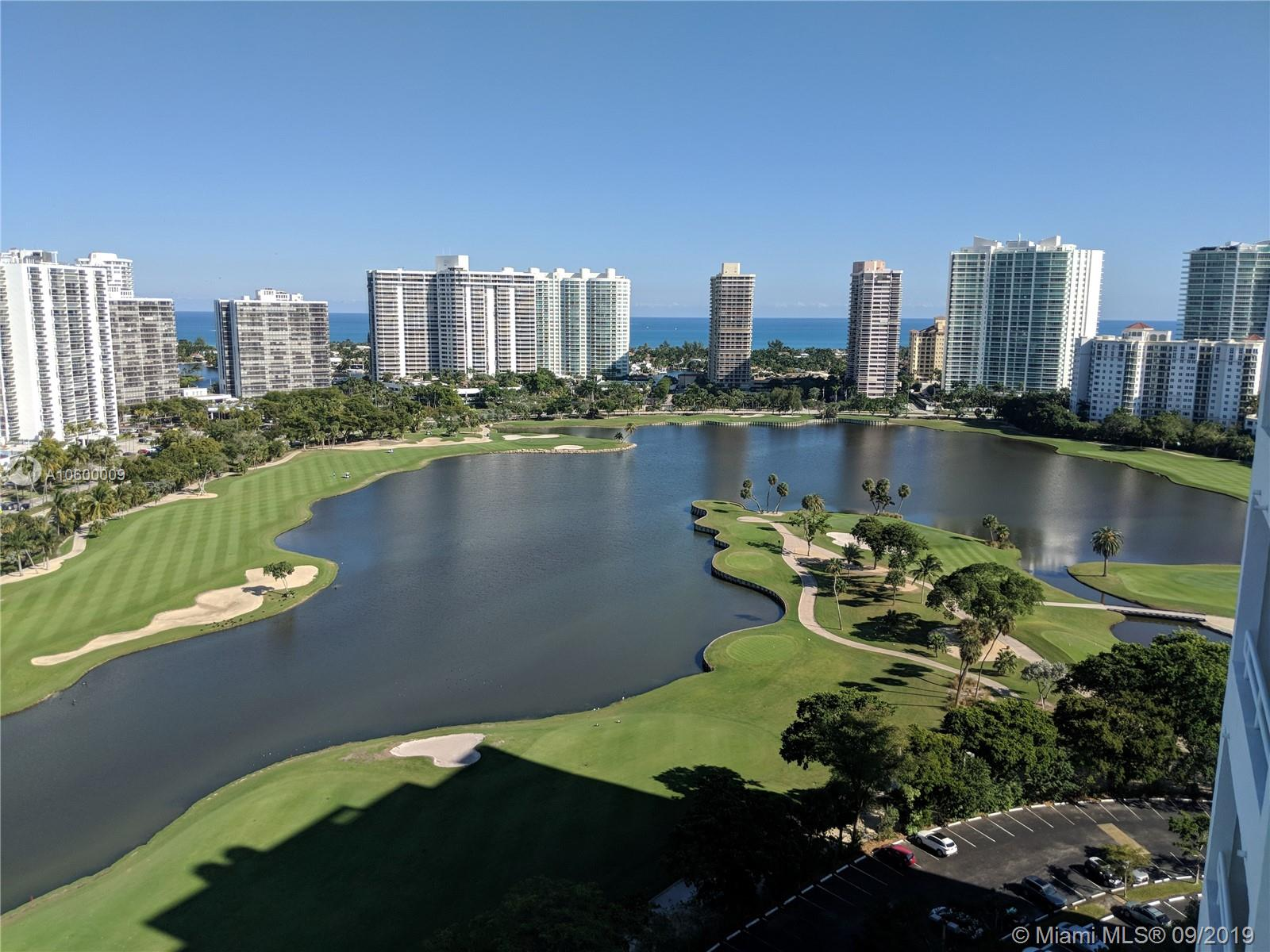 20225 NE 34th Ct #2212 For Sale A10600009, FL