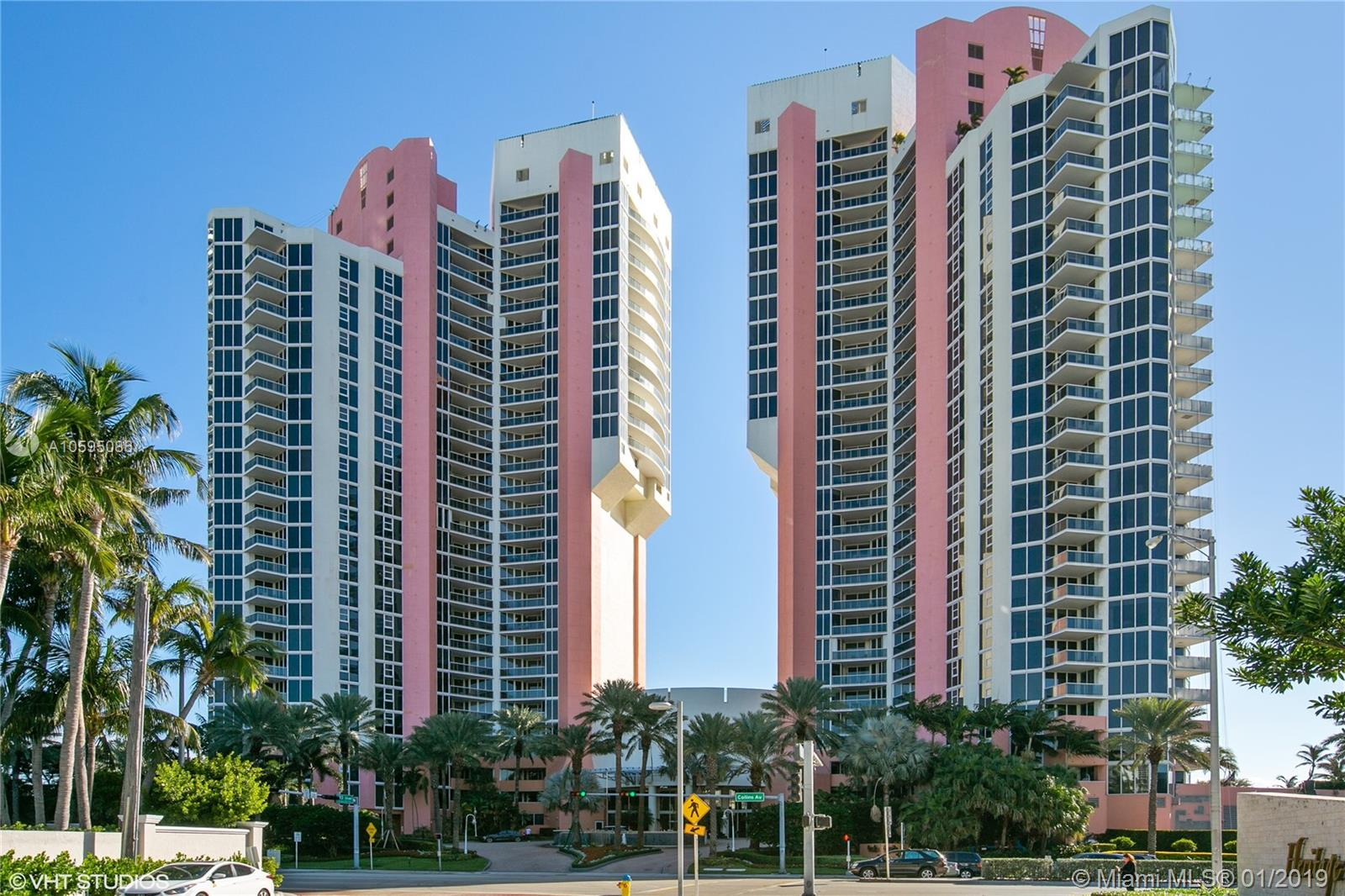 19333 Collins Ave #2001, Sunny Isles Beach FL 33160