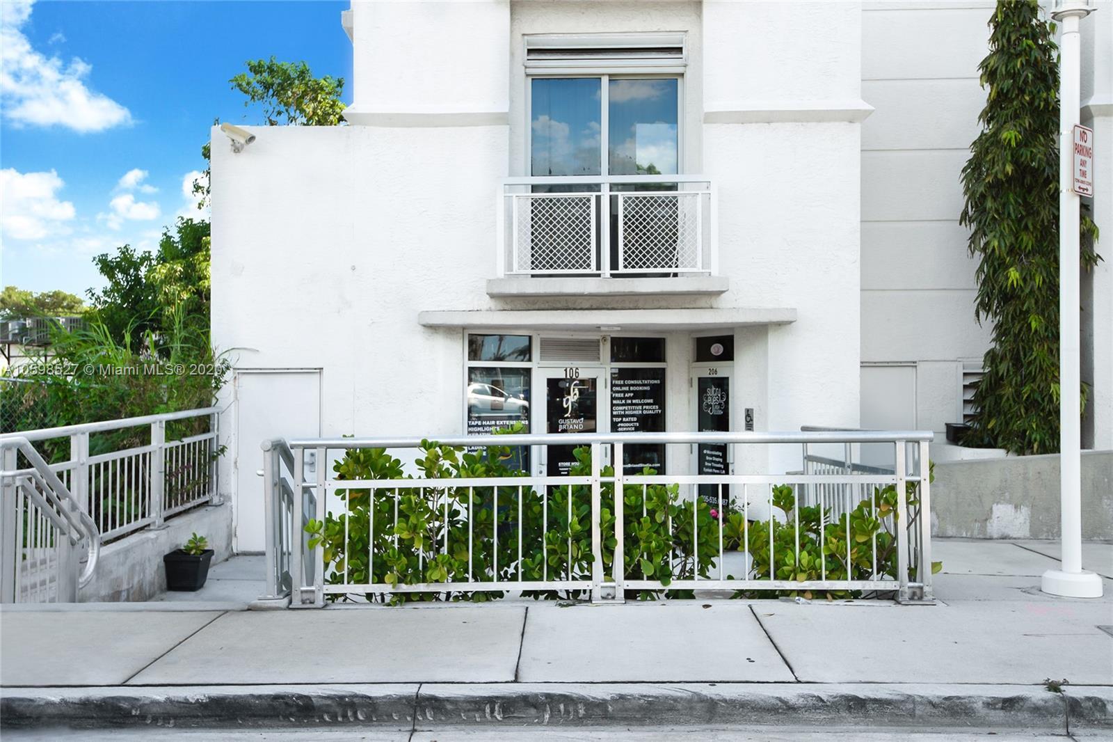 1701  Sunset Harbor Dr #S206 For Sale A10598527, FL