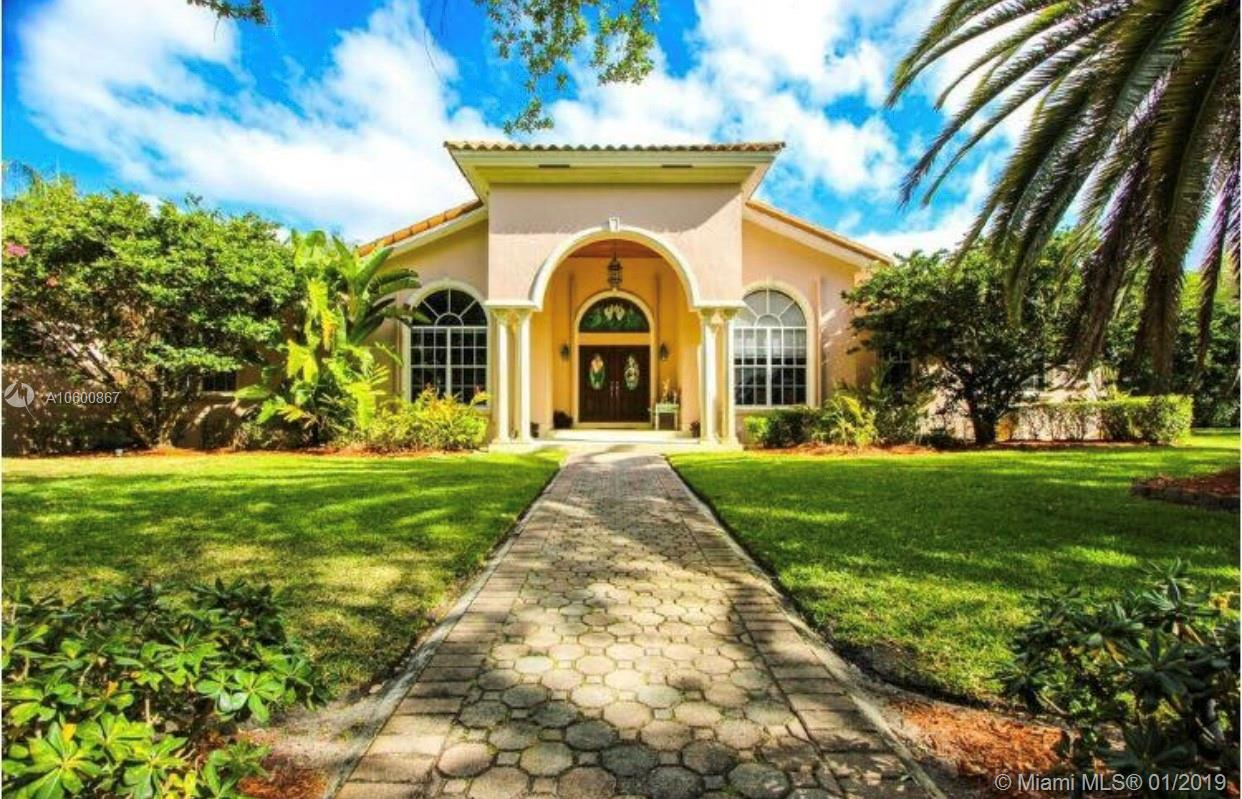 8301 S W 64th St  For Sale A10600867, FL