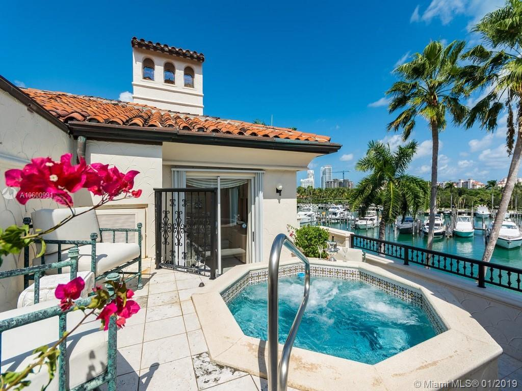 4631  Fisher Island Dr #4631 For Sale A10600991, FL
