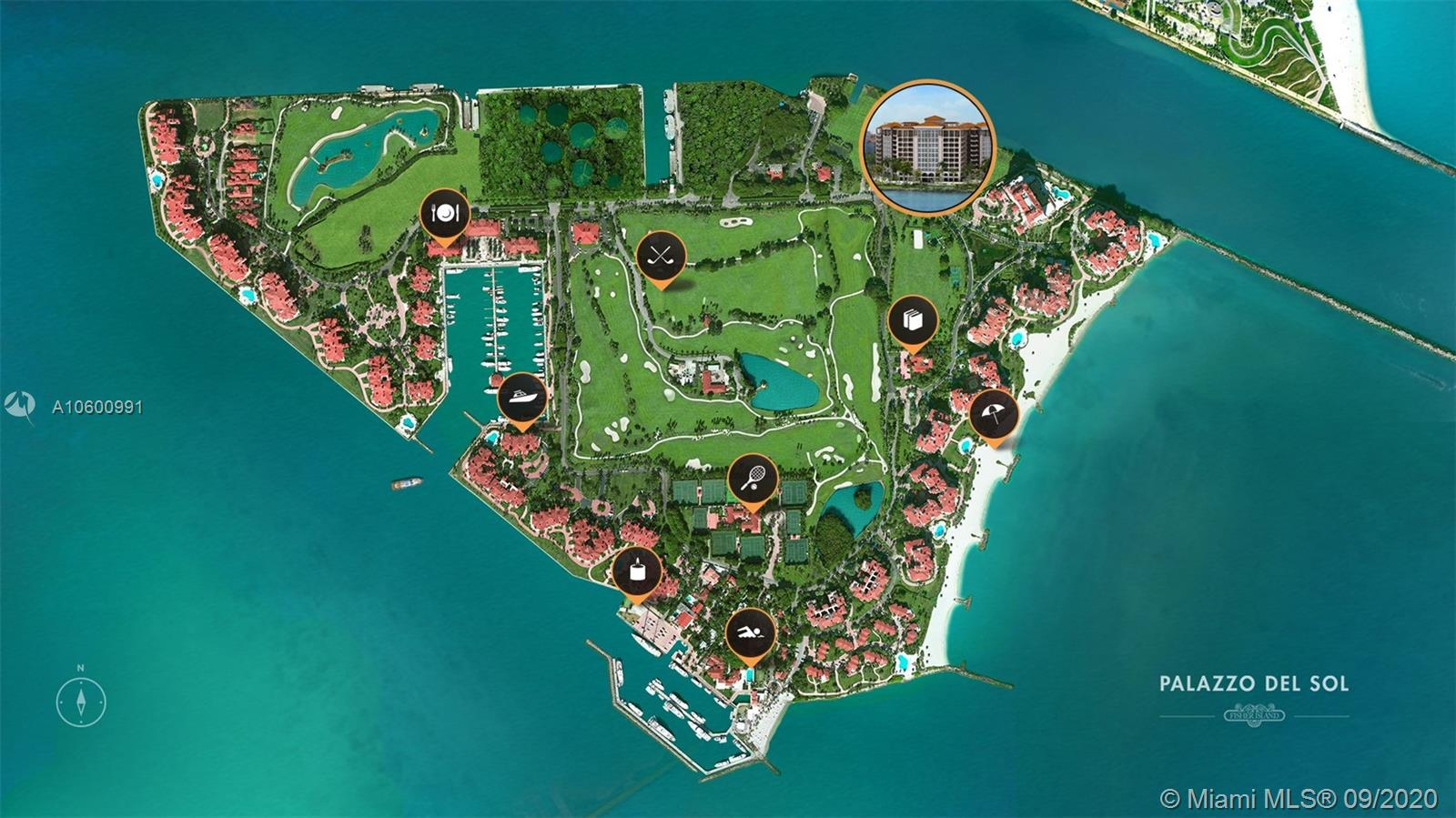 4631  Fisher Island Dr   4631