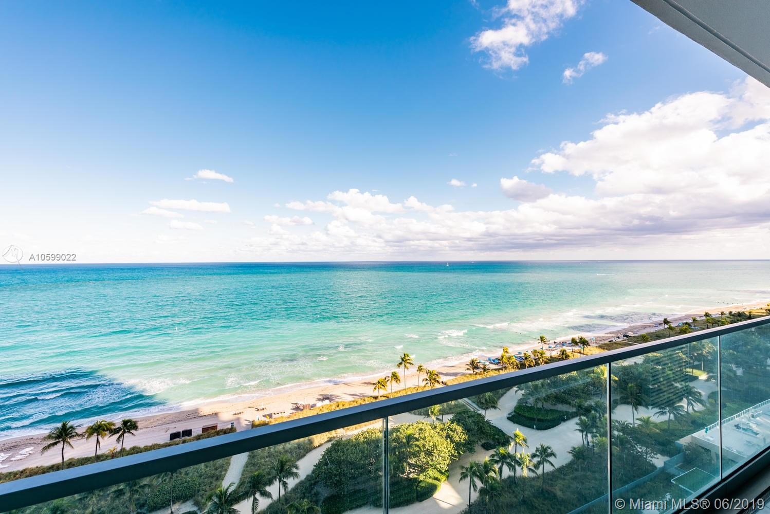 10203  Collins #1403N For Sale A10599022, FL