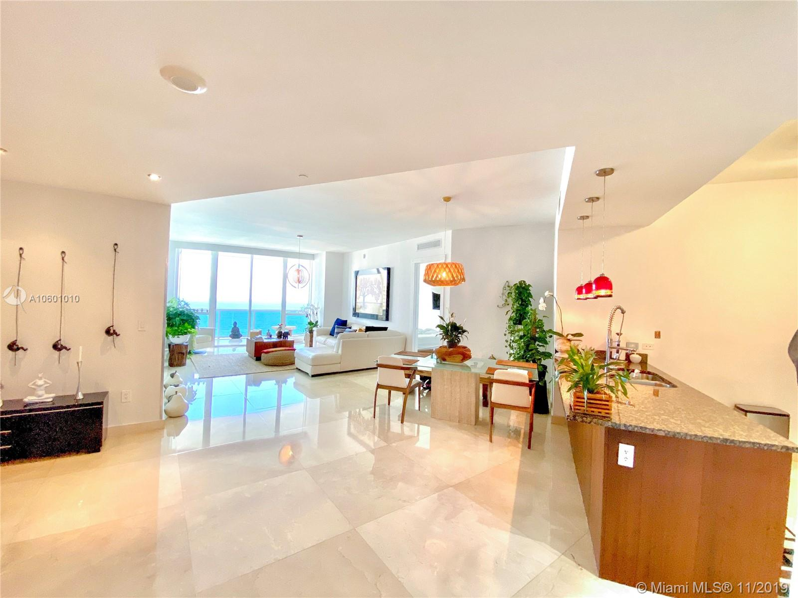 16001  Collins Ave #2203 For Sale A10601010, FL
