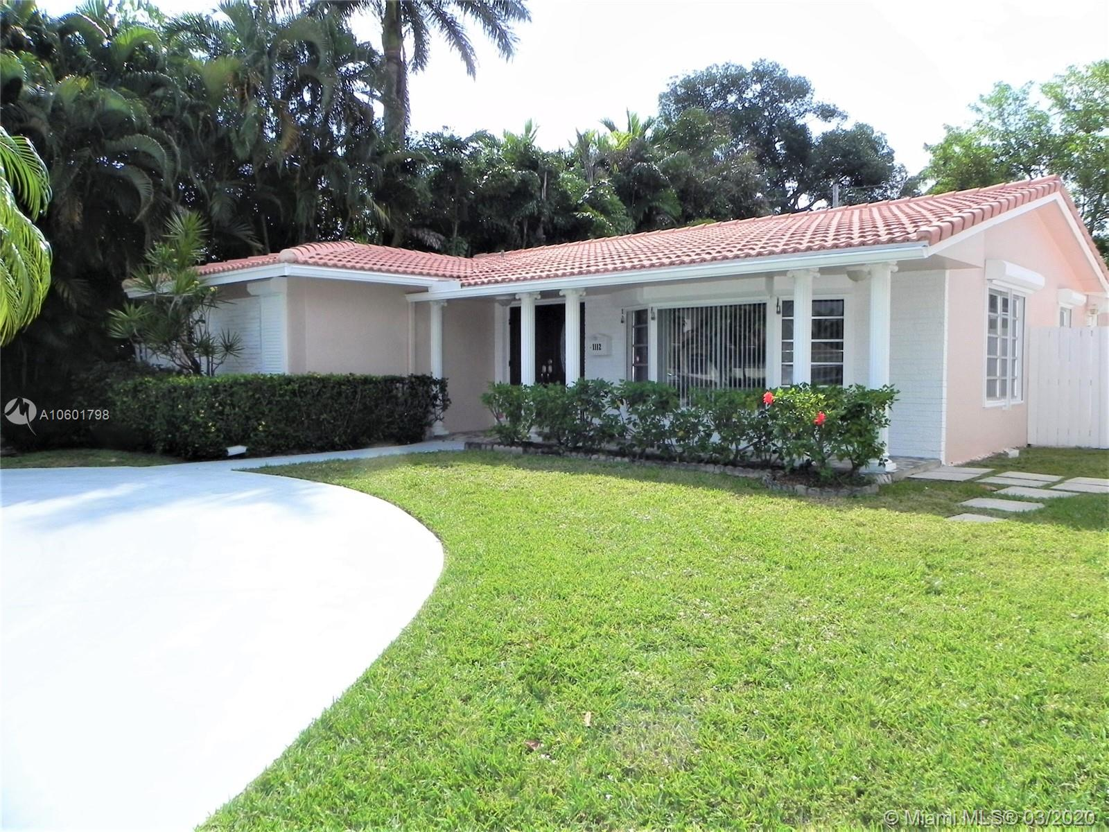 1112  Hollywood Blvd  For Sale A10601798, FL