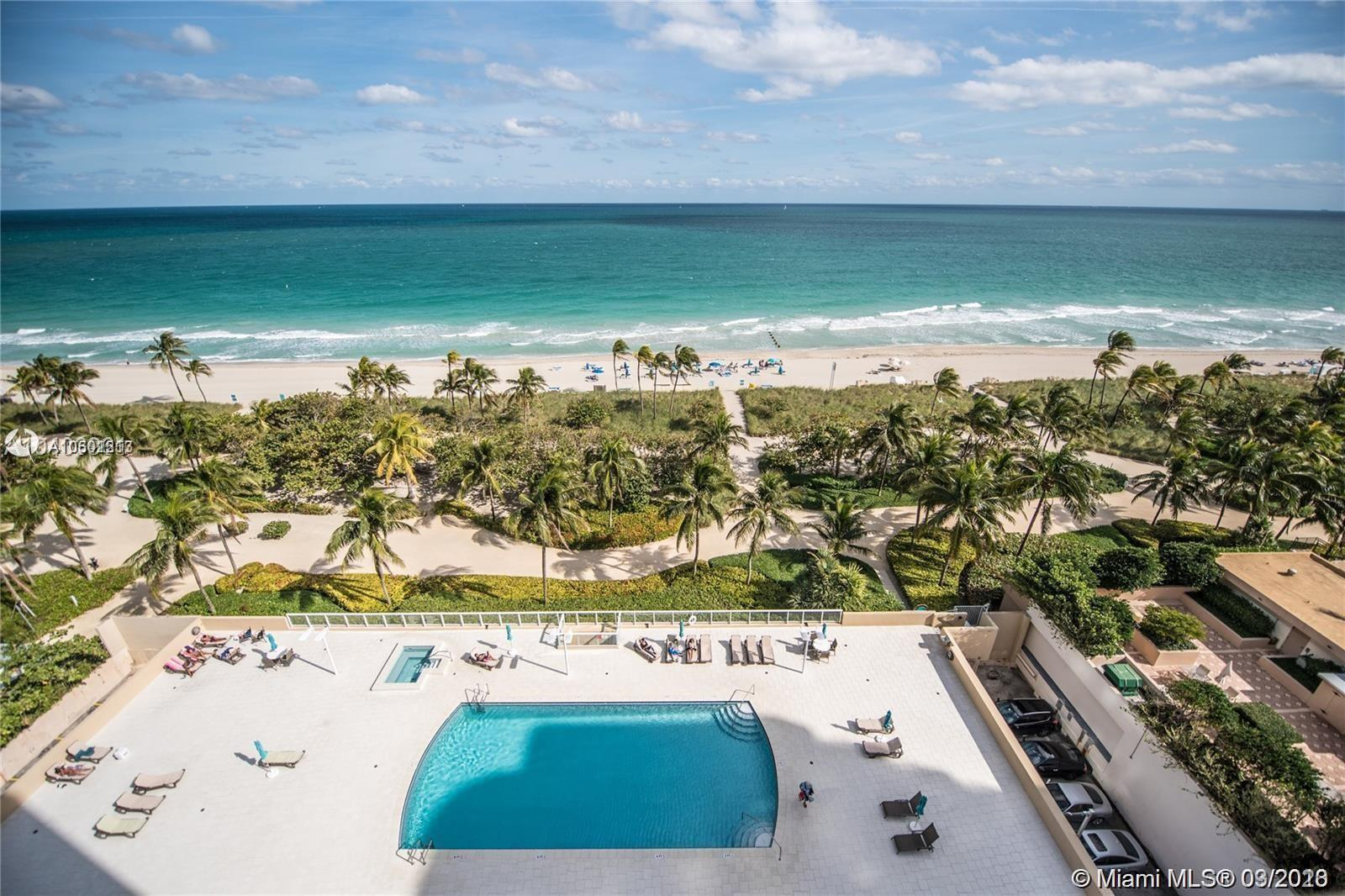 10185  Collins Ave #515 For Sale A10601213, FL