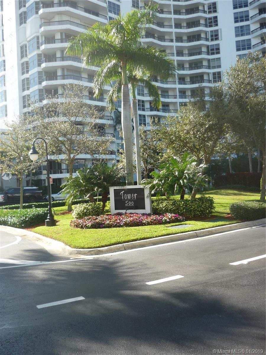 3530  Mystic Pointe Dr #411 For Sale A10597197, FL