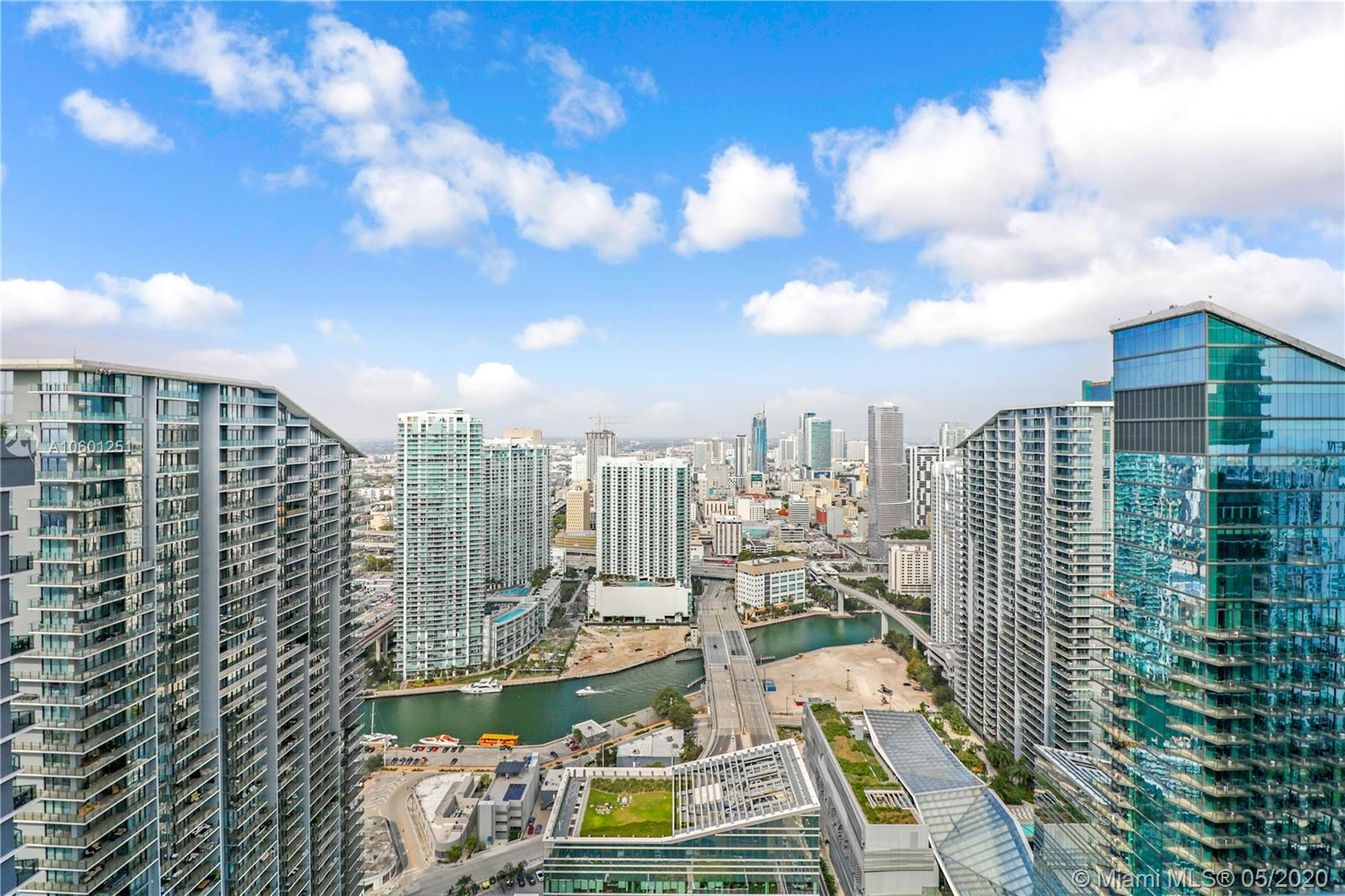 45 SW 9 ST #4709 For Sale A10601251, FL