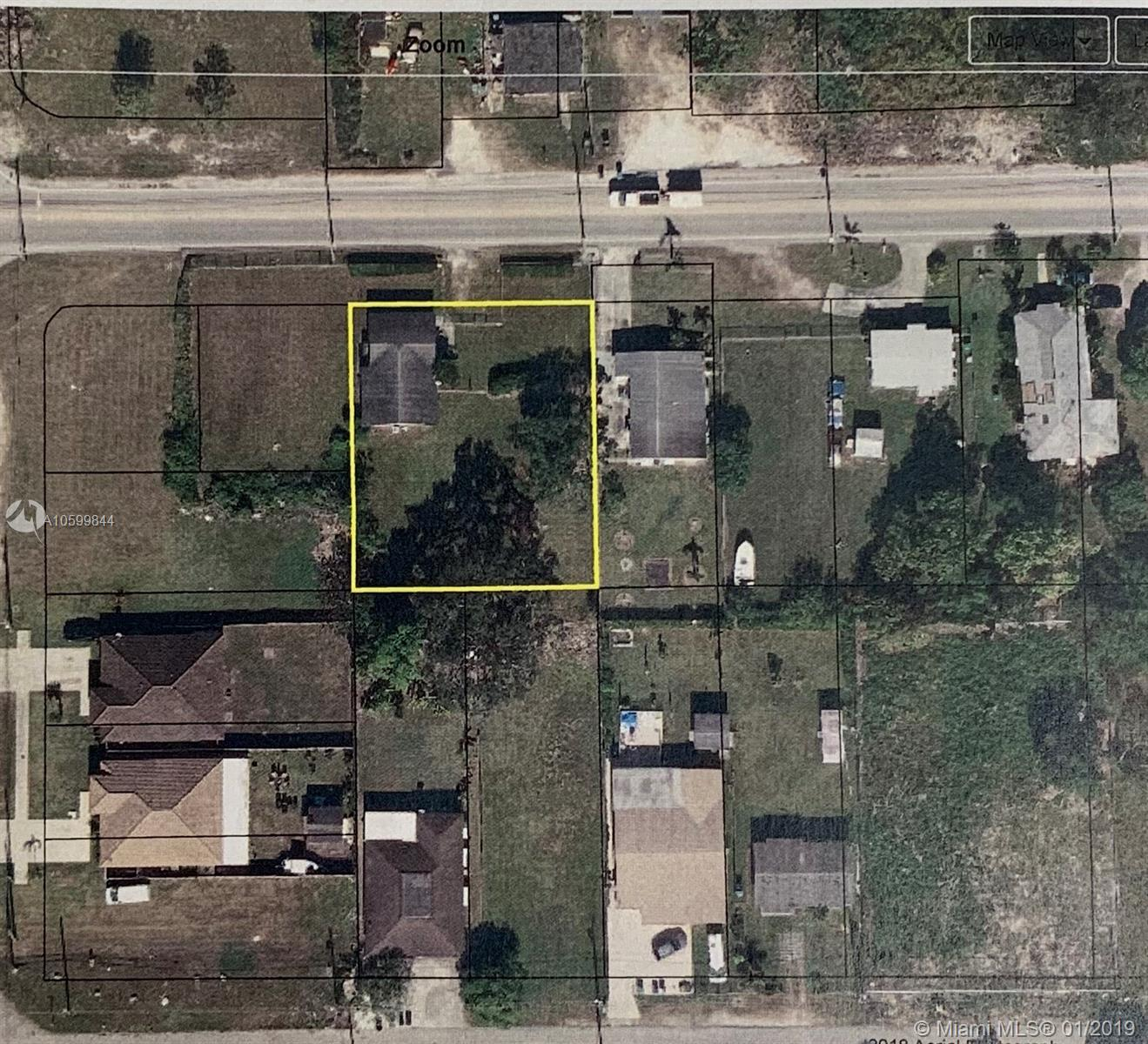 11980 SW 216th St  For Sale A10599844, FL