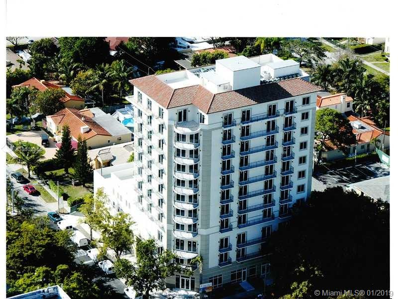 2701 S W 3rd Ave #602 For Sale A10602956, FL