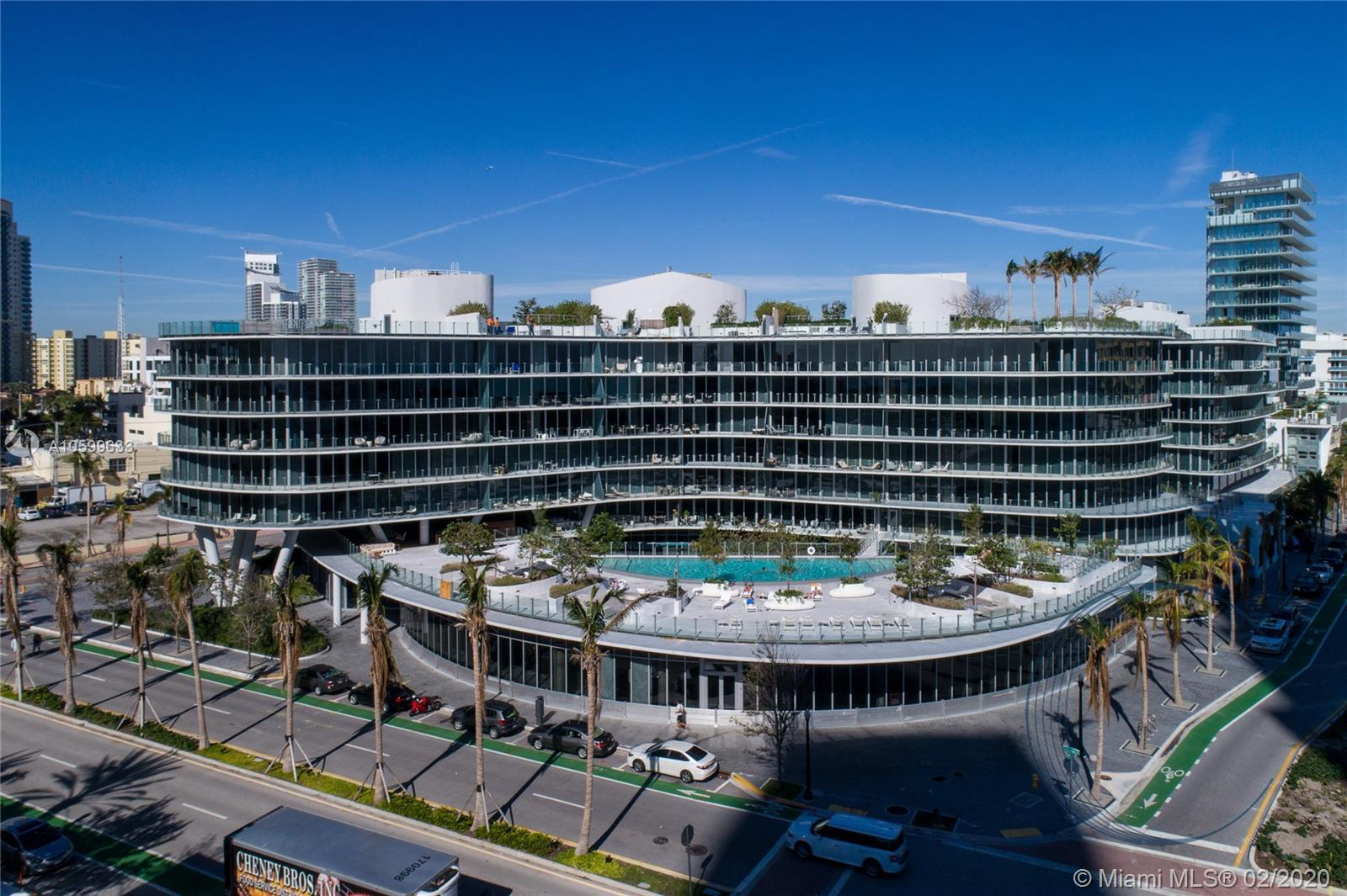 1  Collins Ave #705 For Sale A10599633, FL