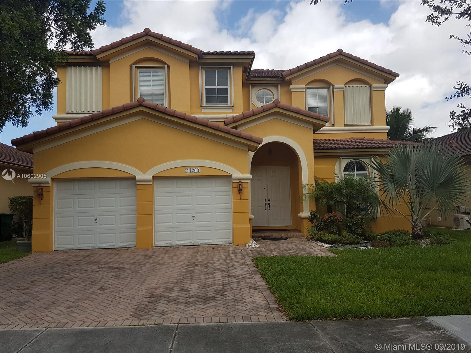 11263 NW 77th Ter, Doral FL 33178