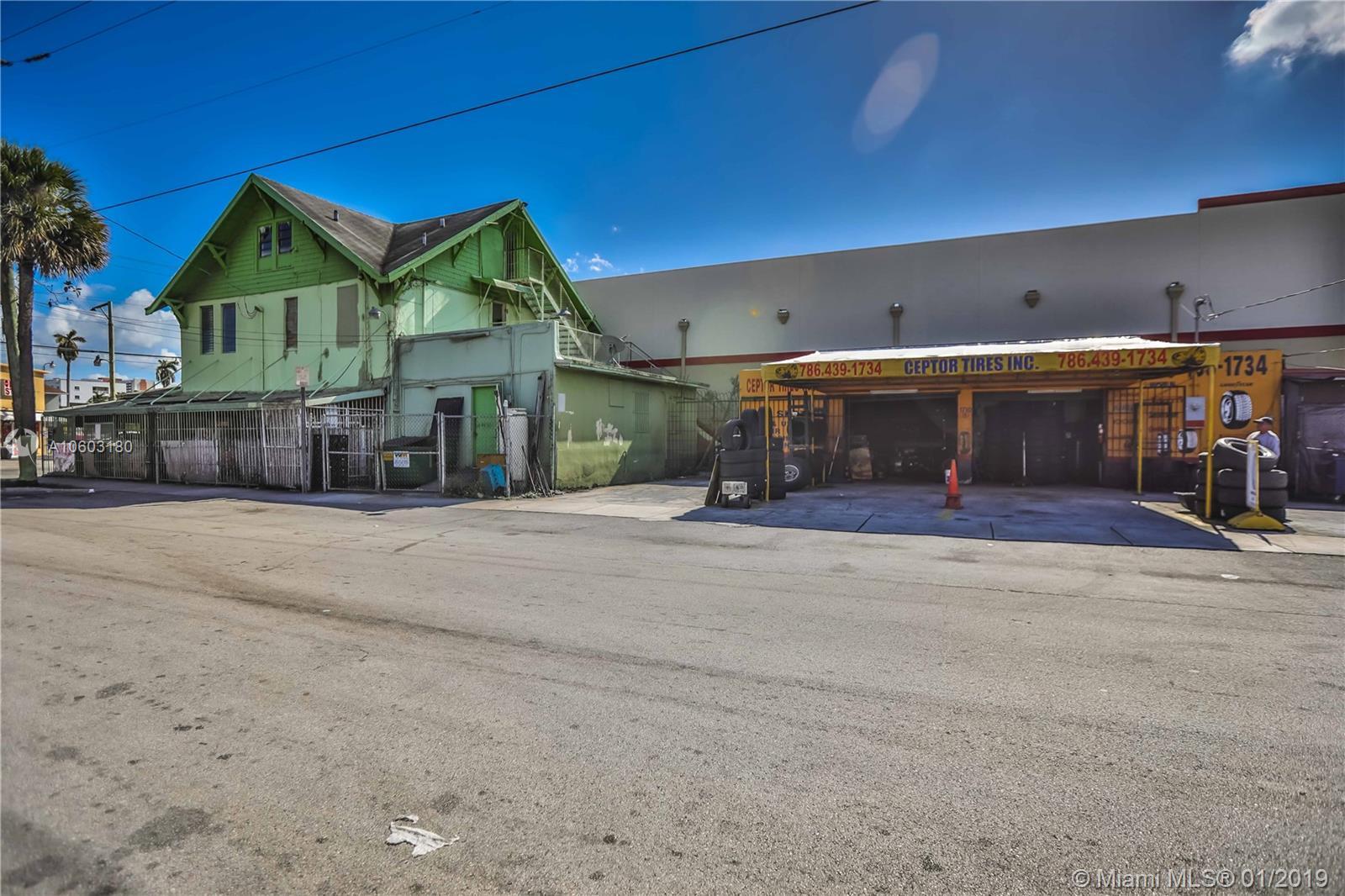 1818 NW 17th Ave, Miami, FL 33125