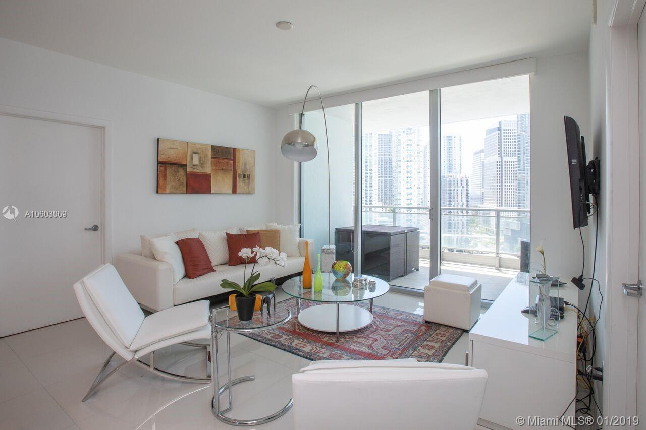 90 SW 3rd St #2115 For Sale A10603069, FL