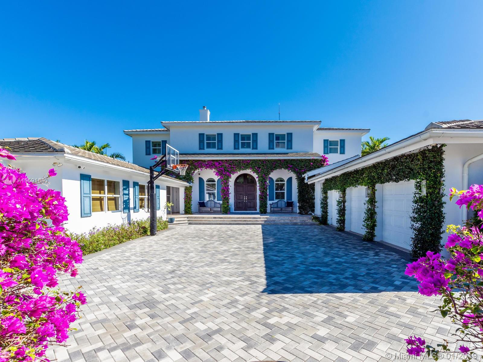 632  Intracoastal Dr  For Sale A10591640, FL
