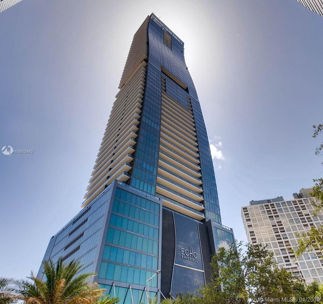 1451  Brickell Ave #5302 For Sale A10603492, FL