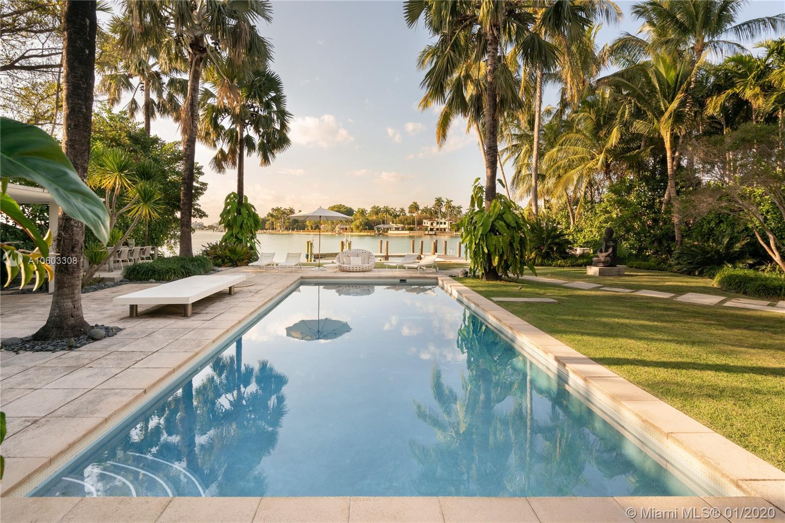 6380 N Bay Rd, Miami Beach, FL 33141