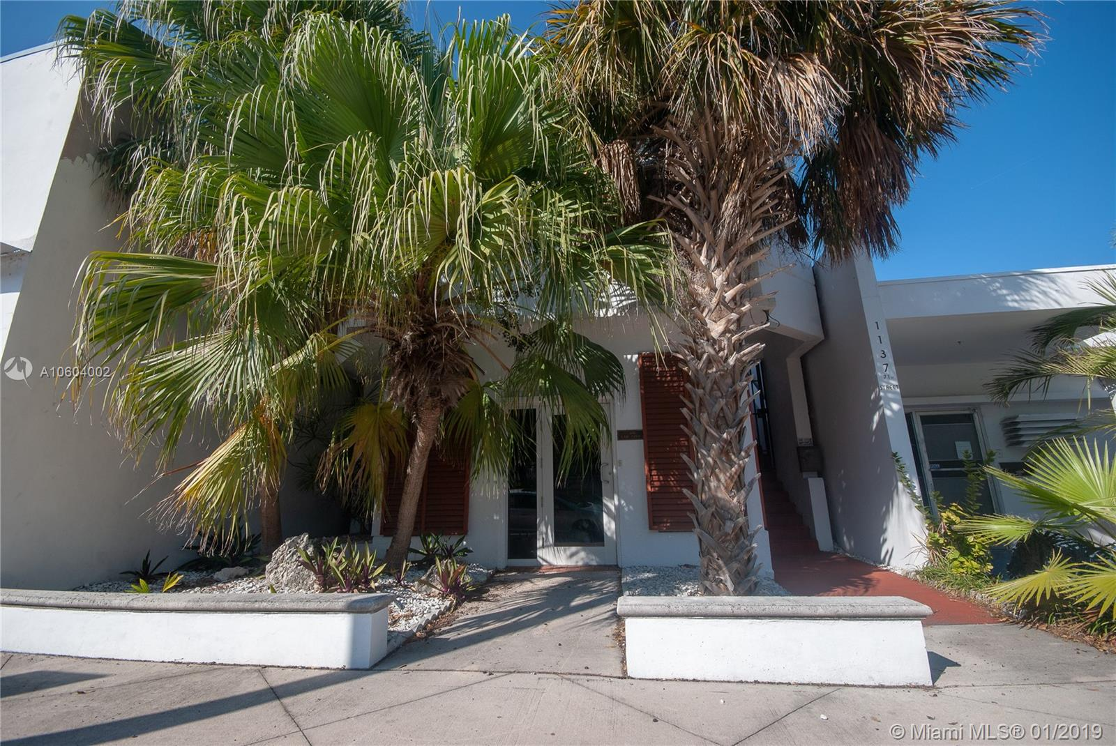 1141  71st St  For Sale A10604002, FL