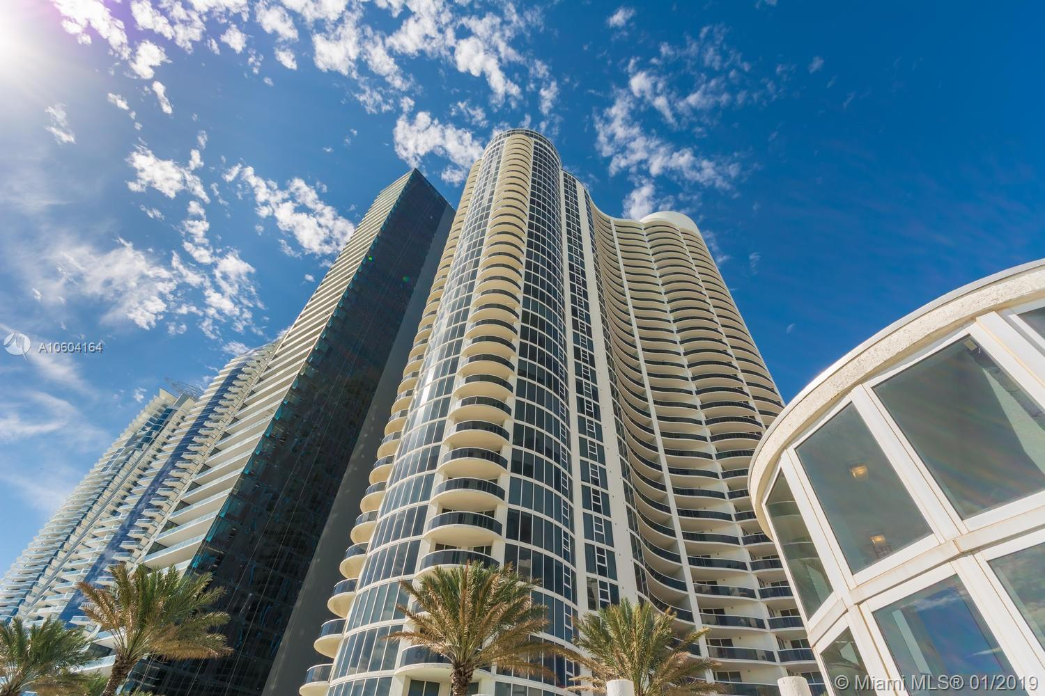 17201 Collins Ave #1404, Sunny Isles Beach FL 33160