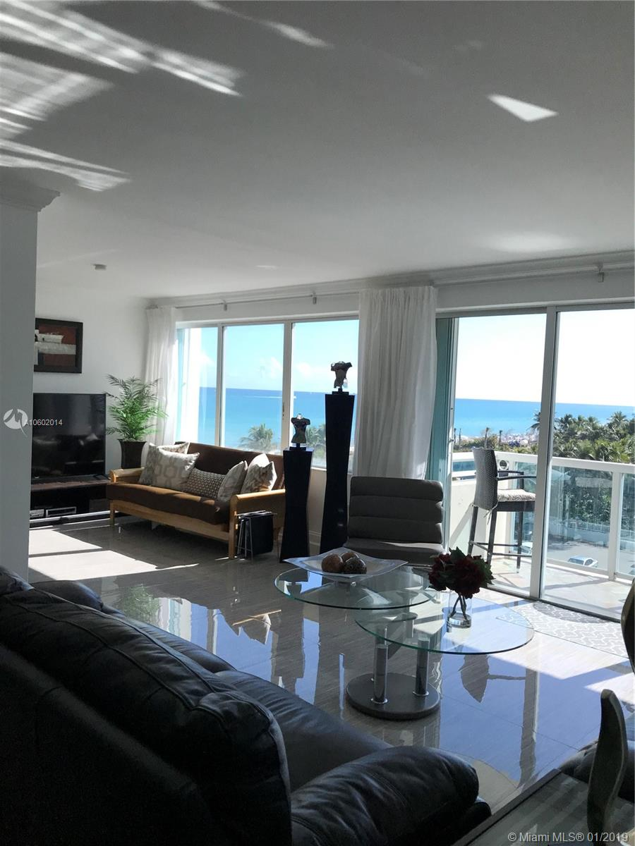 5333  Collins Ave #502 For Sale A10602014, FL
