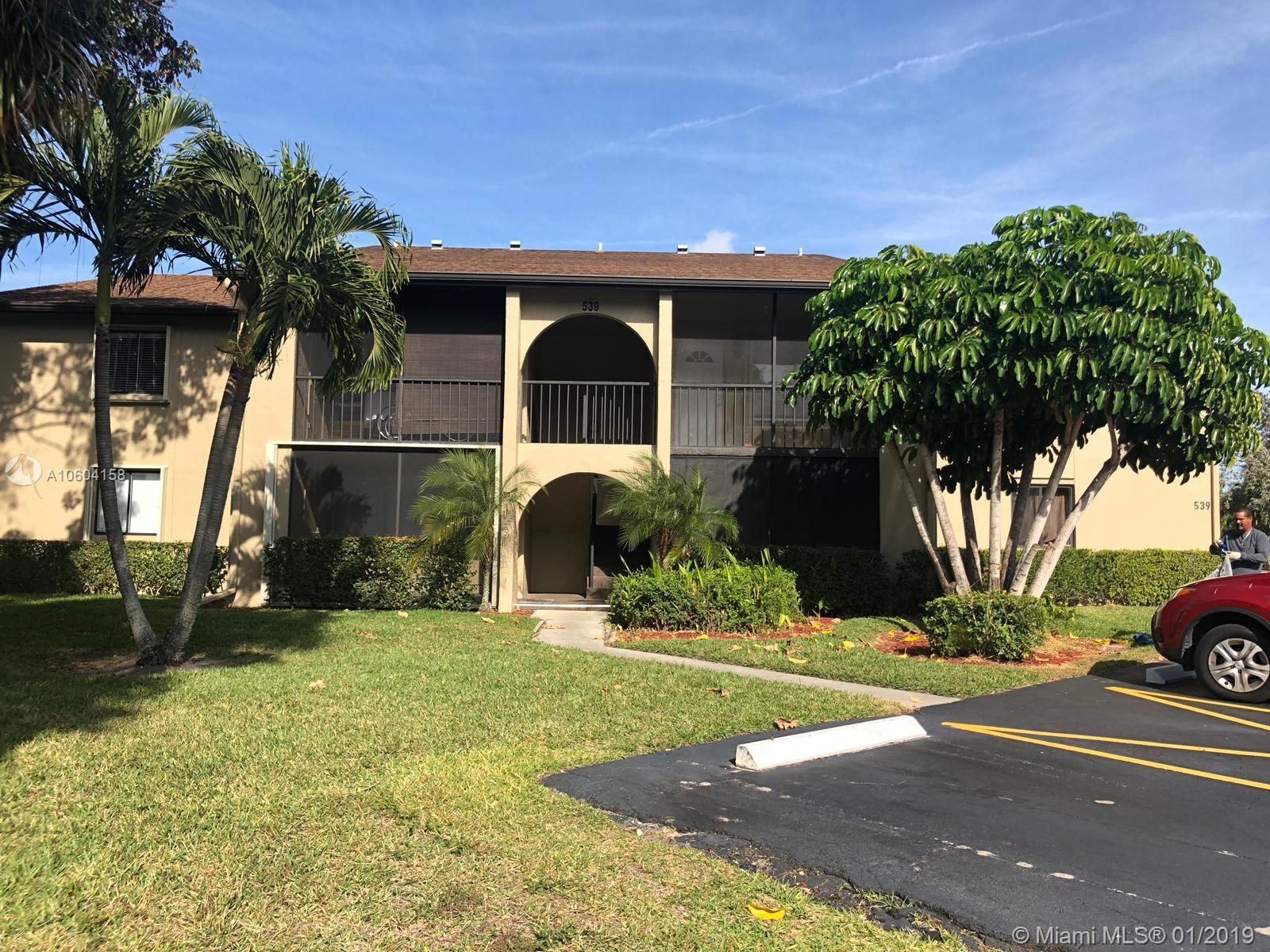 539 Shady Pine Way A1, Green Acres, FL 33415