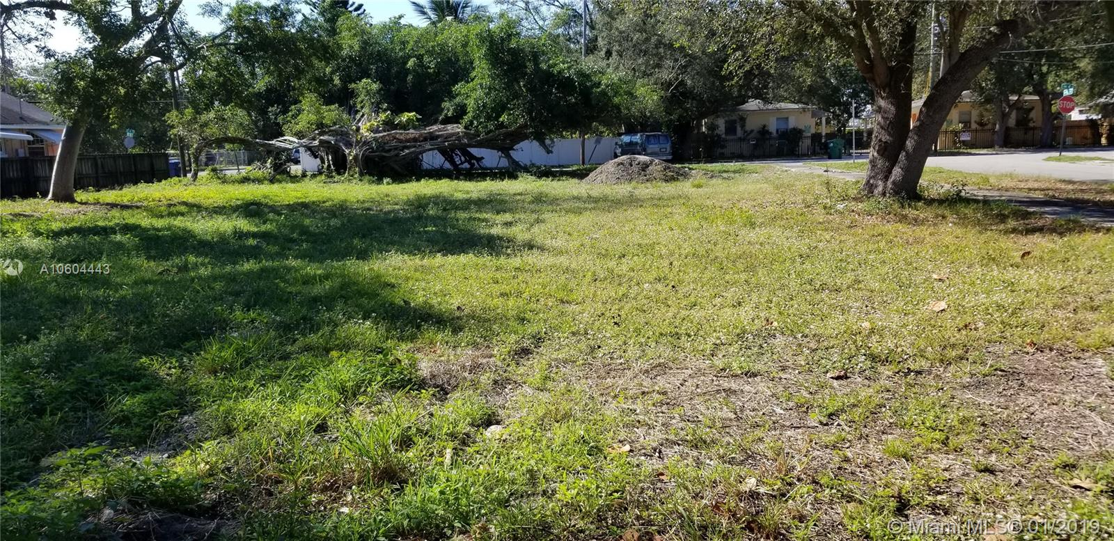 9135 NW 4th Ave  For Sale A10604443, FL