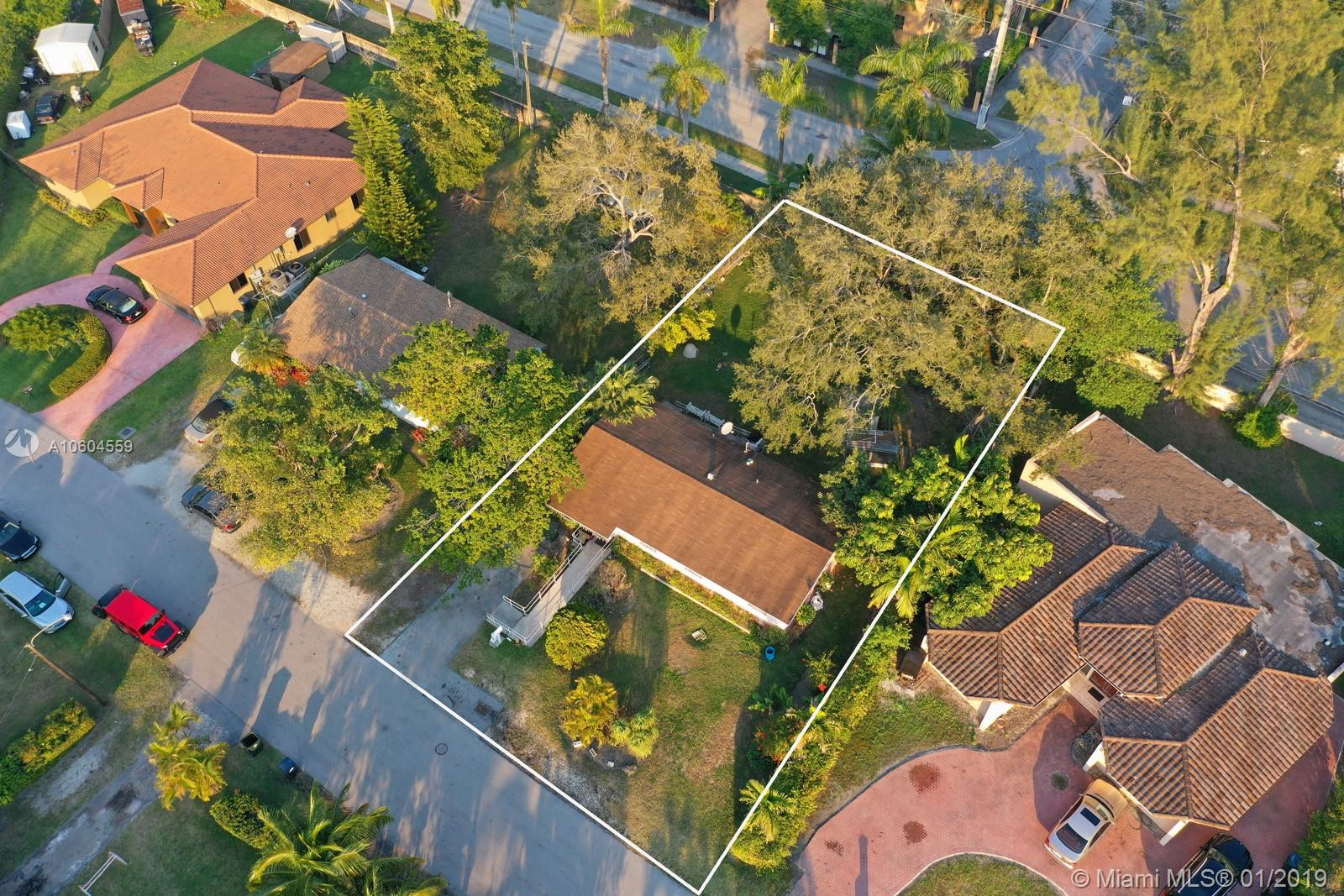 6255 S W 62nd Ct  For Sale A10604559, FL