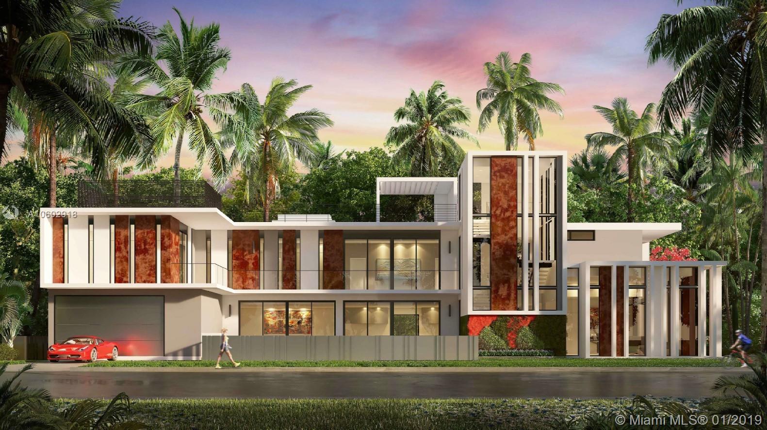 2060 S Miami Ave  For Sale A10602918, FL