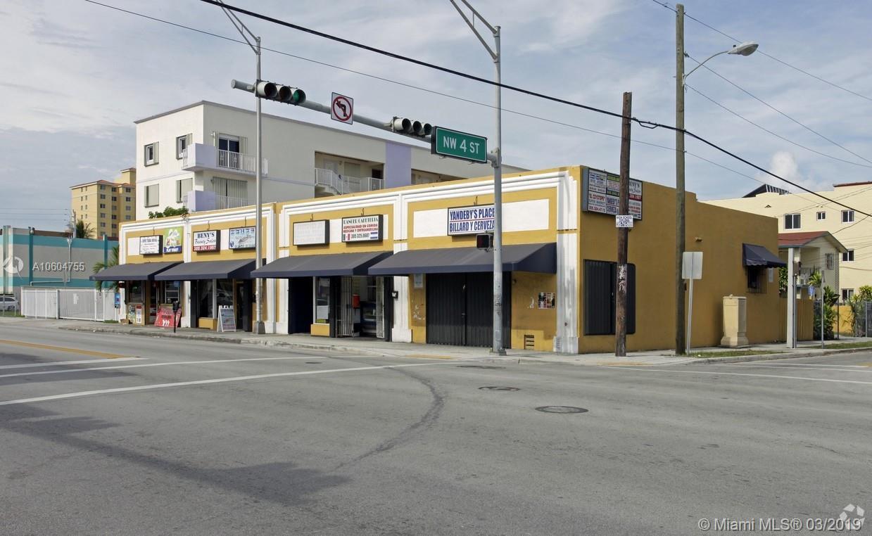 336-342 NW 12 Avenue, Miami, FL 33128