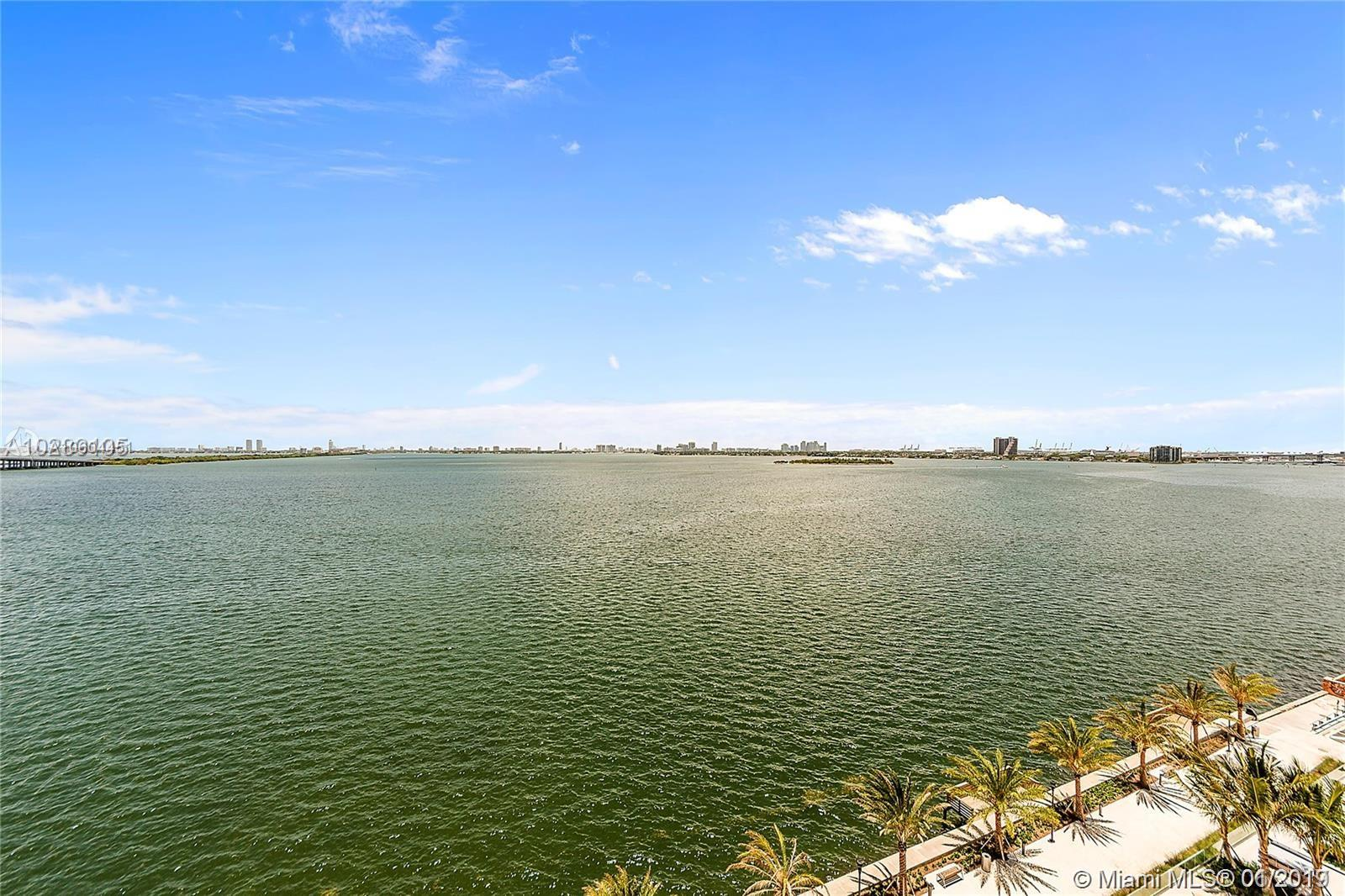 2900 NE 7 Ave #803 For Sale A10604451, FL