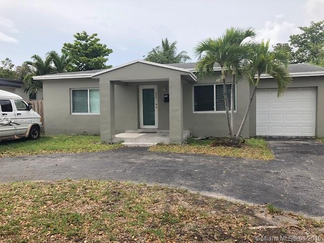 460 NW 125th St  For Sale A10604662, FL