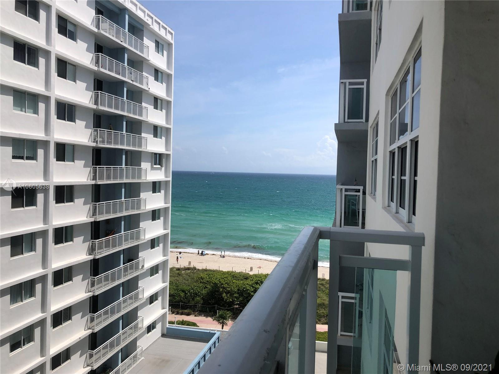6917  Collins Ave #1010 For Sale A10605638, FL