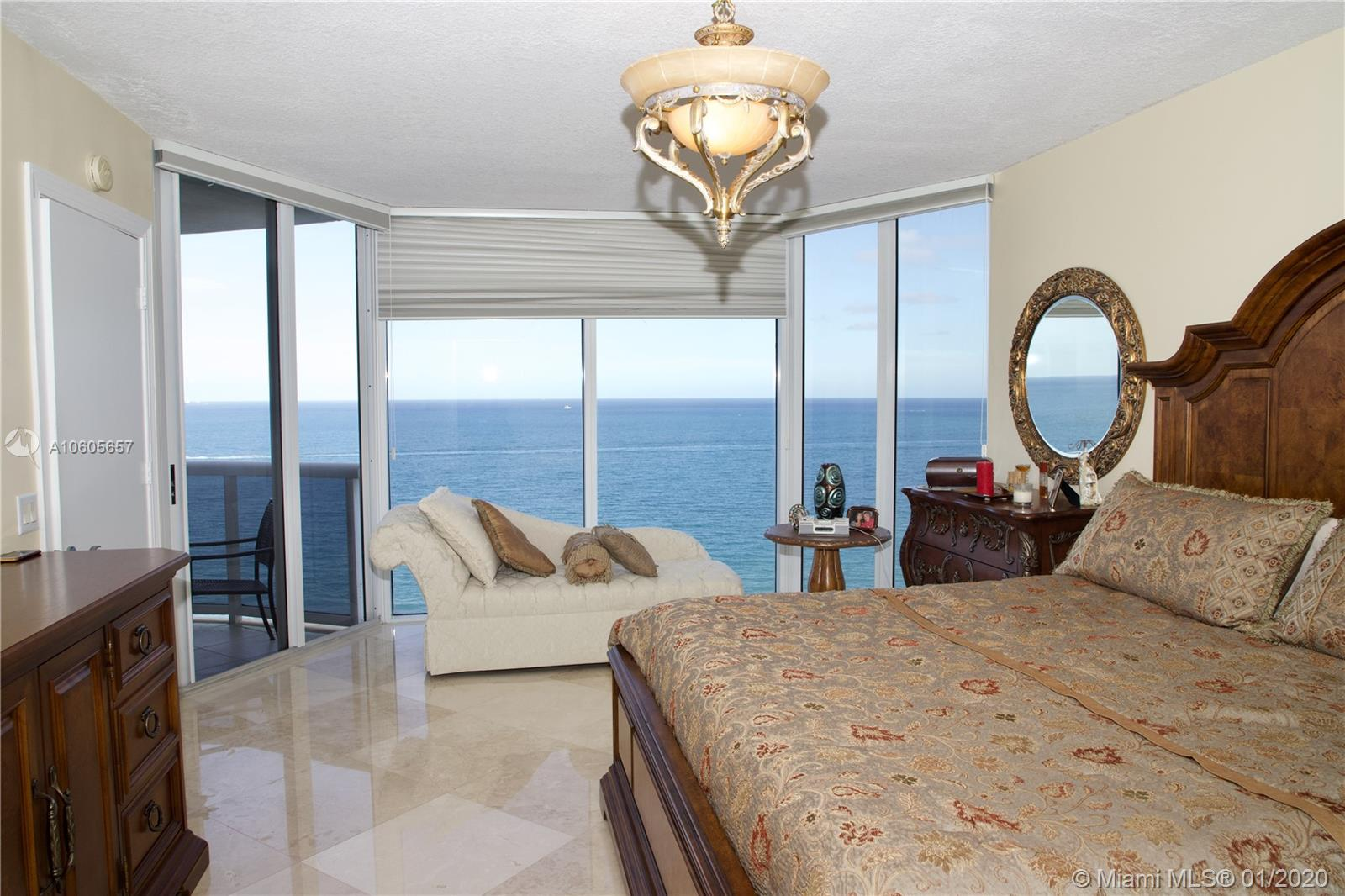 17555  Collins Ave #2003 For Sale A10605657, FL