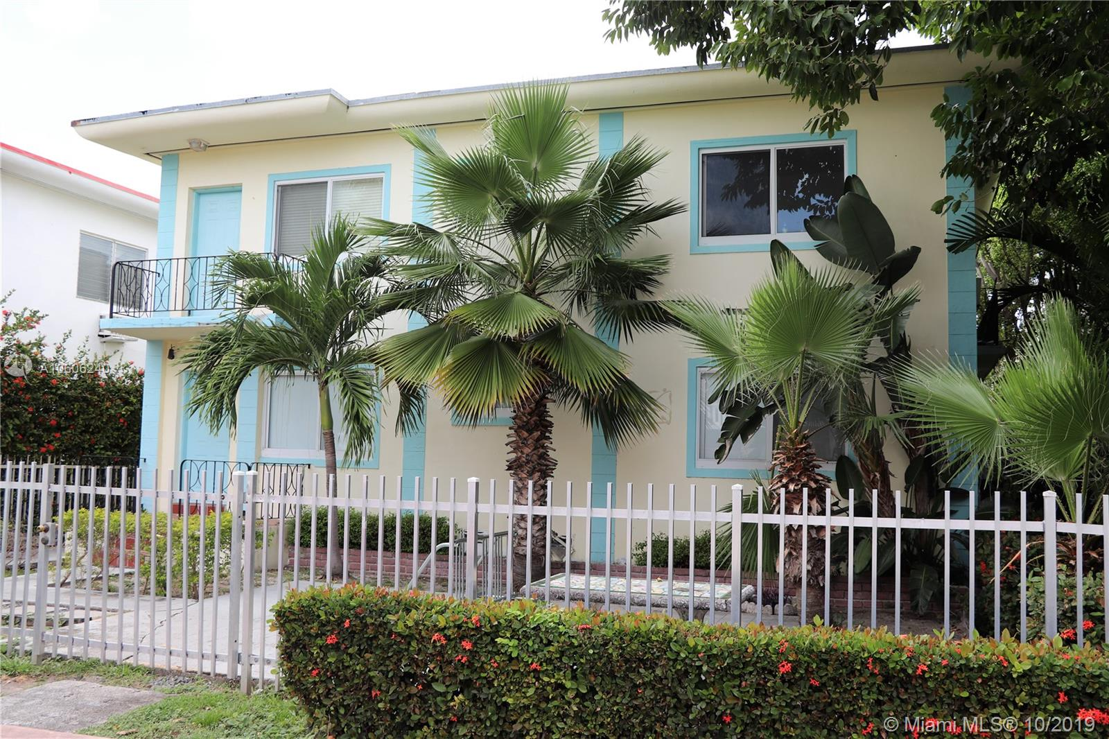 1135  Euclid Ave #105 For Sale A10606240, FL