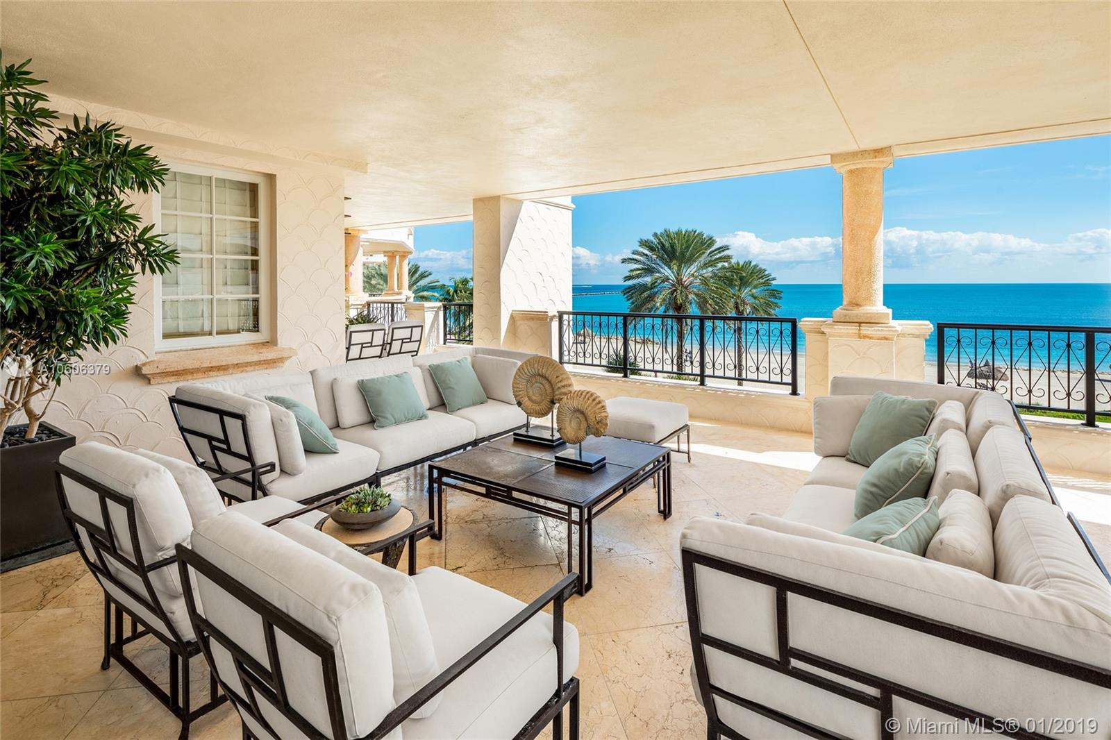 7600  Fisher Island Dr   7634