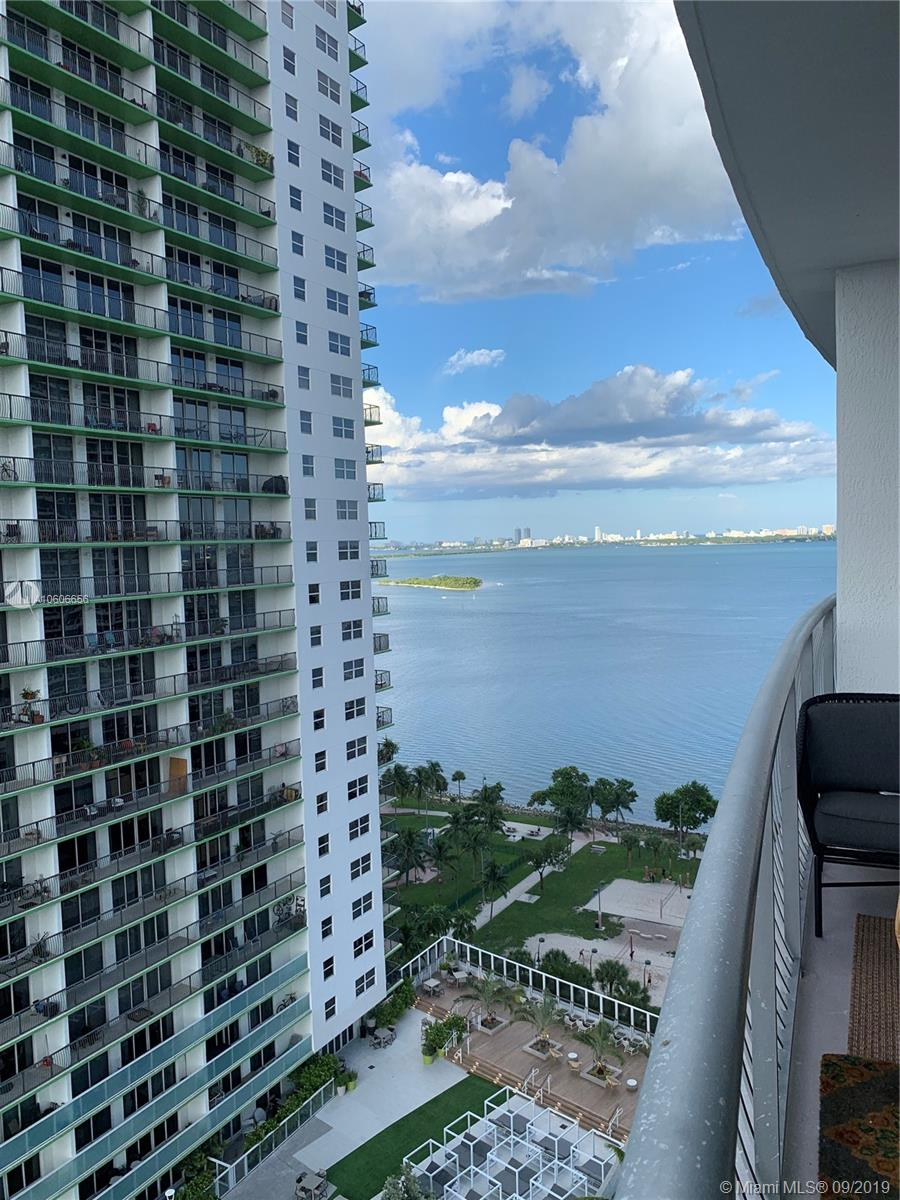 1750 N Bay shore Drive #2209 For Sale A10606656, FL