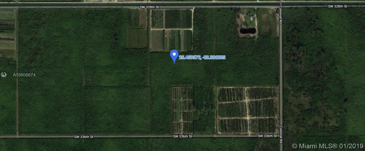 328 - 366 st sw 122nd ave, Homestead, FL 33035