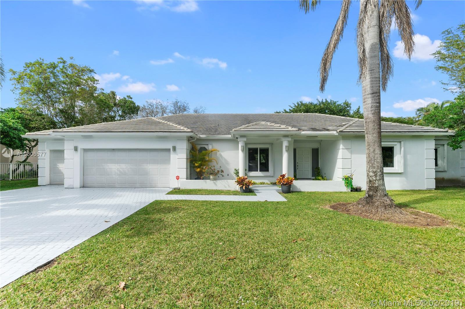5494 NW 94th Doral Pl  For Sale A10606577, FL