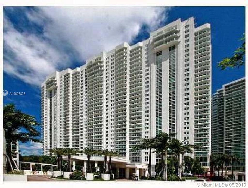 3301 NE 183rd St #1705 For Sale A10606828, FL