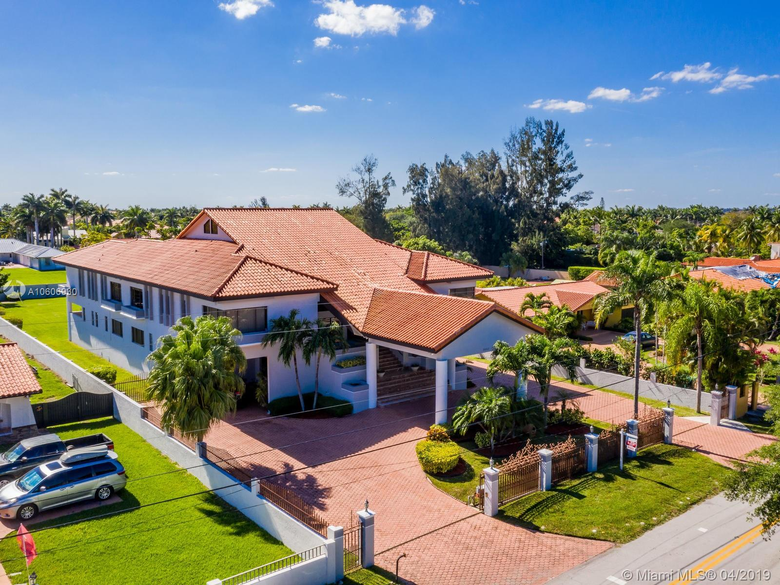 3640 SW 129 ave  For Sale A10606930, FL