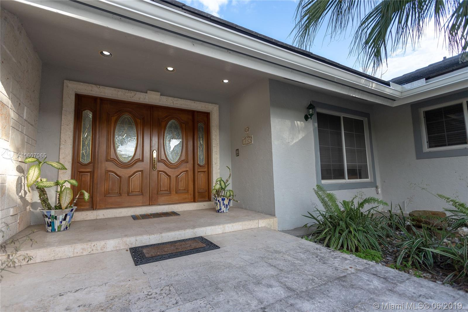 10325 SW 87th Ct  For Sale A10607065, FL