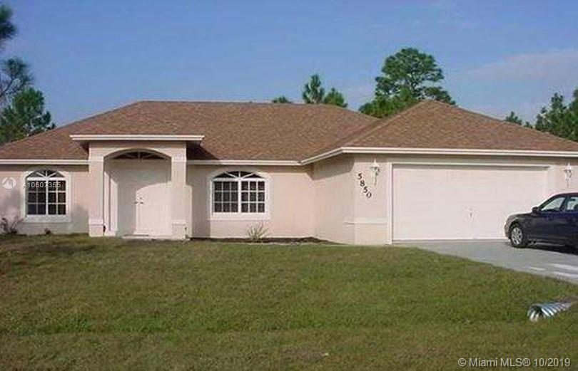5850 FOGEL CT, Port St. Lucie, FL 34986