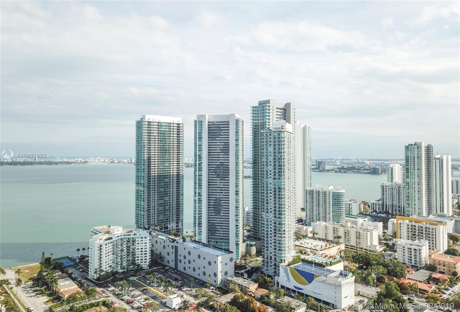 650 NE 32 St #Ph5204 For Sale A10601993, FL