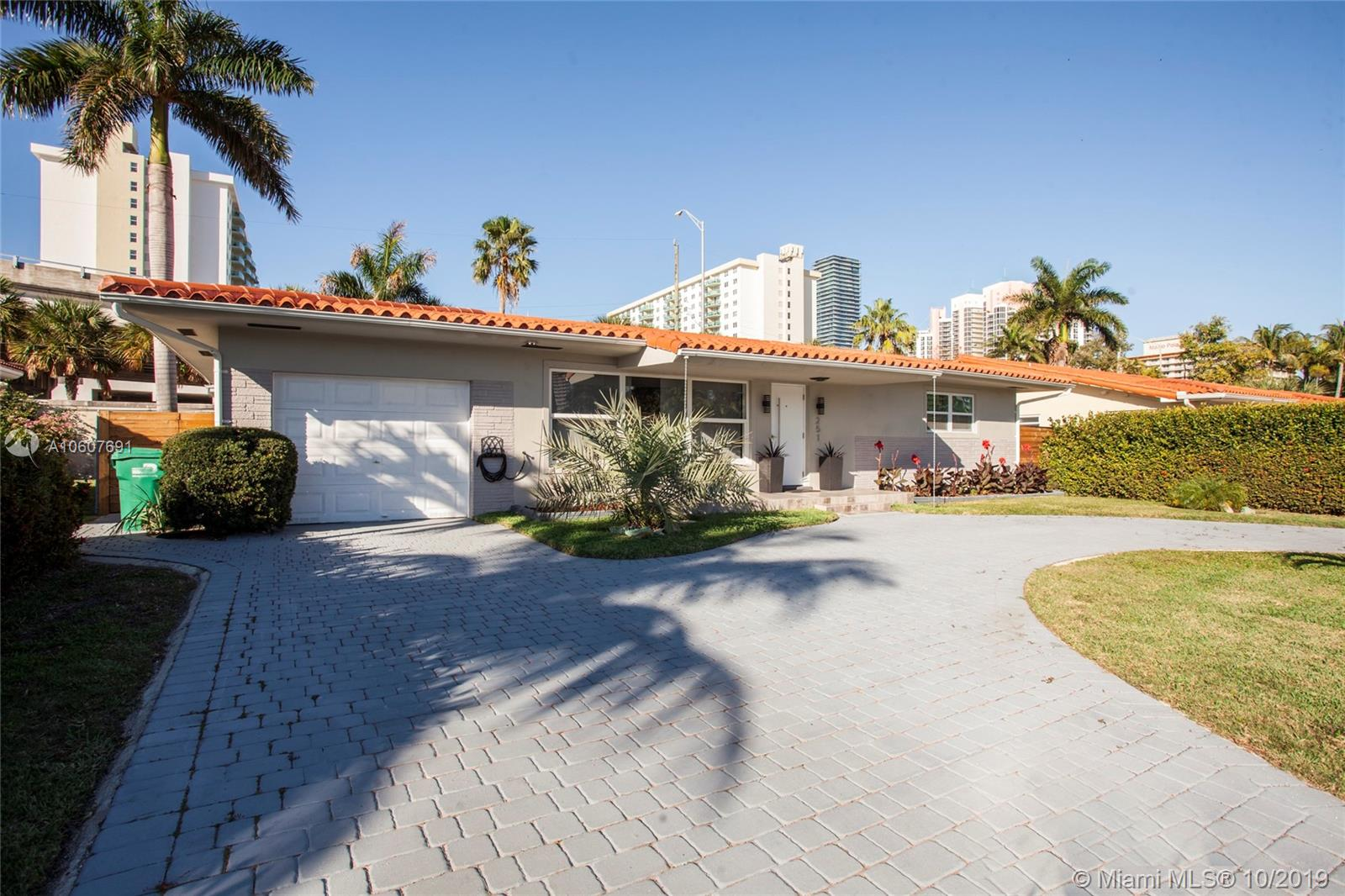 251  191st Ter  For Sale A10607691, FL
