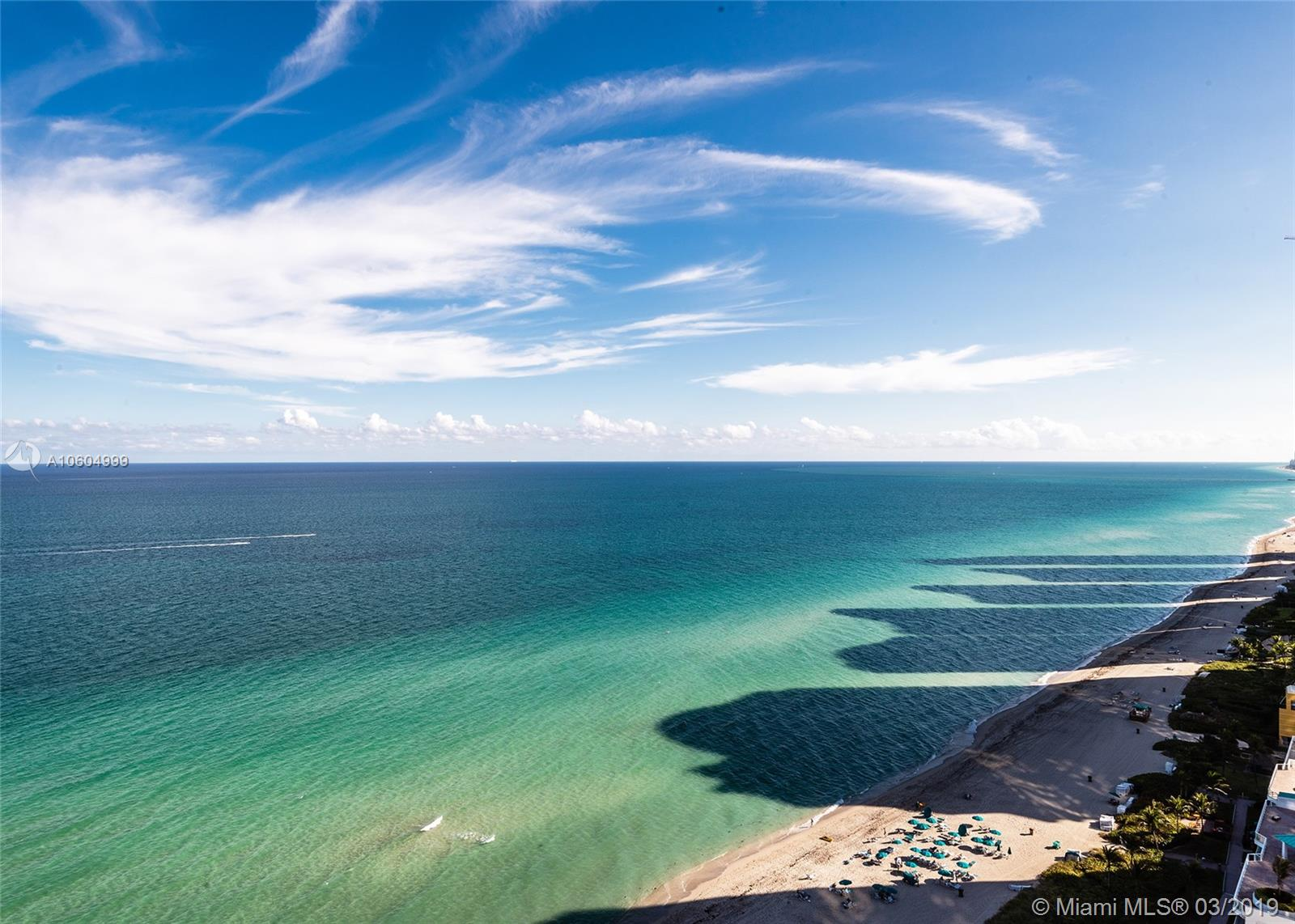 16485  Collins Ave #2536 For Sale A10604999, FL