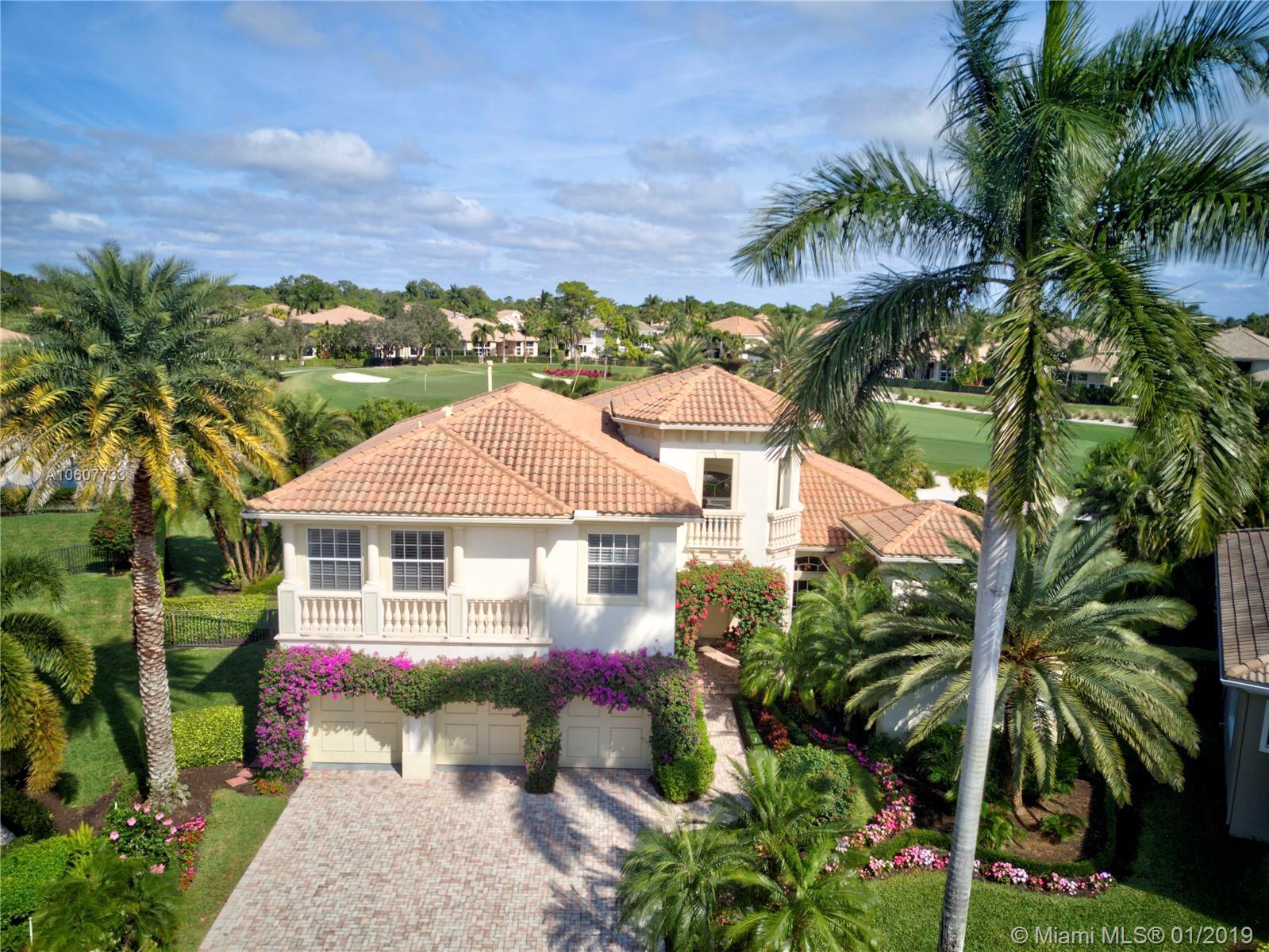 818 Floret Dr, Palm Beach Gardens, FL 33410